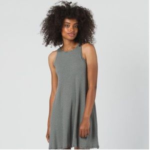 NWT Known Supply Skye Dress SMALL